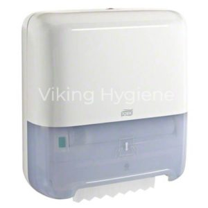 Tork 5510202 Elevation Matic Paper Towel Dispenser White