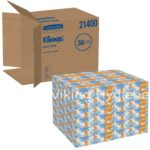 21400 Kleenex Extra Soft Facial Tissue 36 Box x 100 Sheets in Case