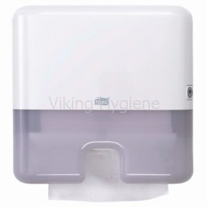 552120 Tork Elevation Xpress Mini Hand Towel Dispenser White
