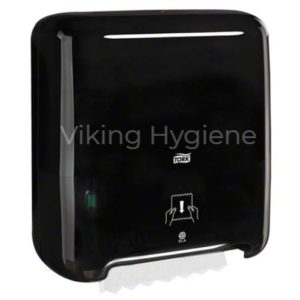 Tork 5510282 Elevation Matic Paper Towel Dispenser Black