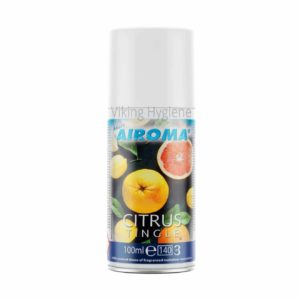 Vectair Miro Airoma Citrus Tingle  Air Freshener Refill 100 ml