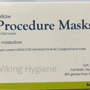 Procedure Masks