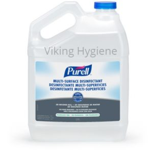 PURELL® Multi-Surface Disinfectant